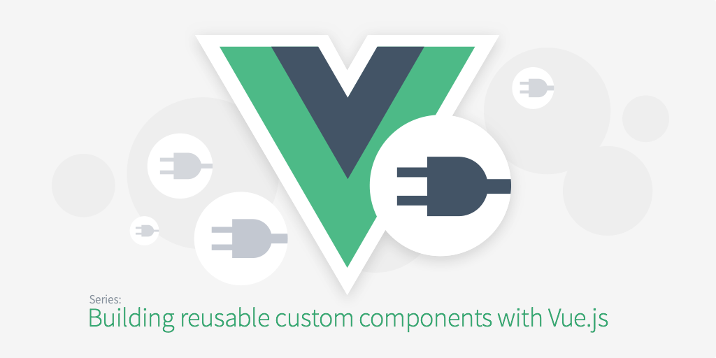 Reusable Vue js Components Part 3: Autocomplete dropdown
